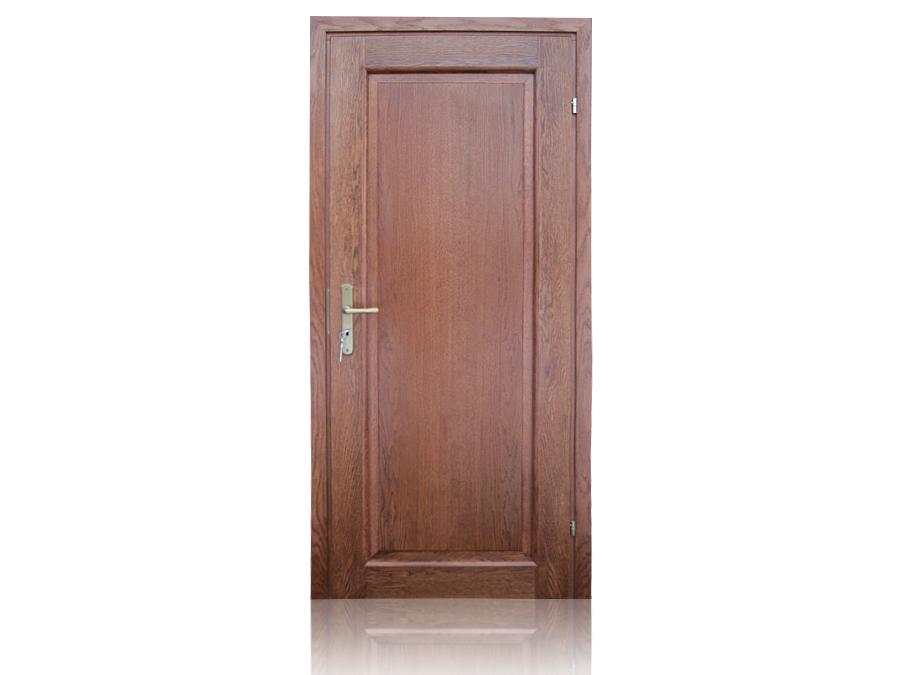 Zupełnie nowe Stolarstwo Łukasz Goc: drewniane drzwi wewnętrzne. Drzwi na wymiar. MV54